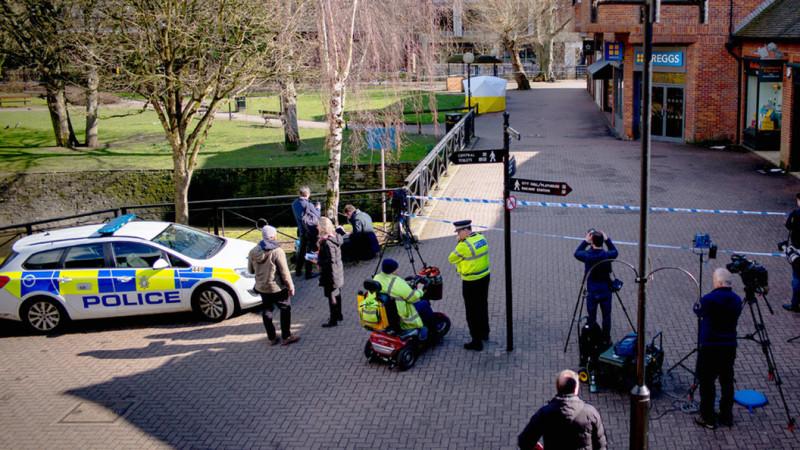 Британия представила доказательства убийства Скрипаля Россией