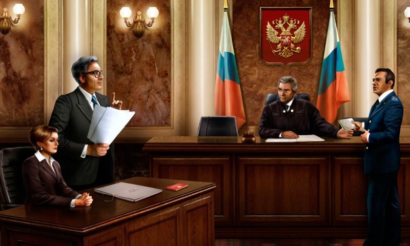 Как работают бесплатные государственные адвокаты