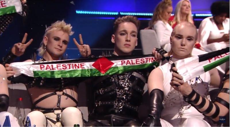 Скандальный Евровидение, закономерный результат баллов, Россия, зрителей, балла, только, который, песней, Израиль, Вурст, России, ничего, других, Исландии, голосом, Лазарев, можно, против, СанМарино, давали, действительно
