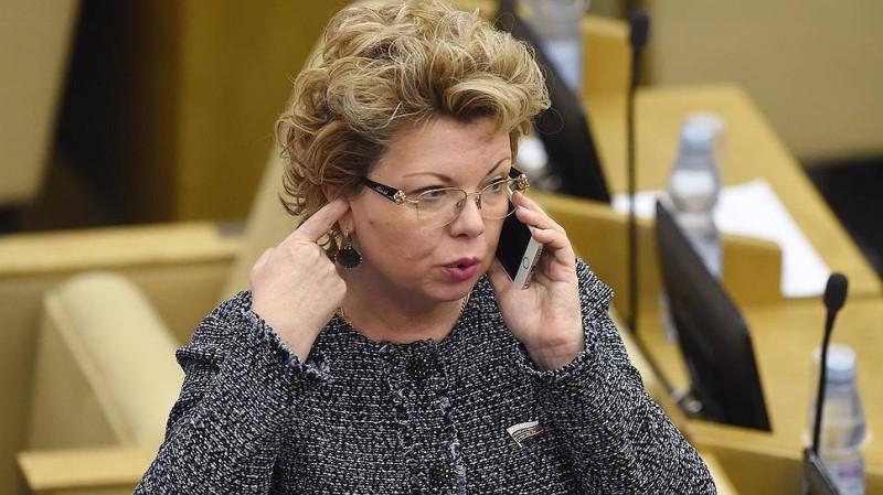 Почему Ямпольская считает россиян быдлом