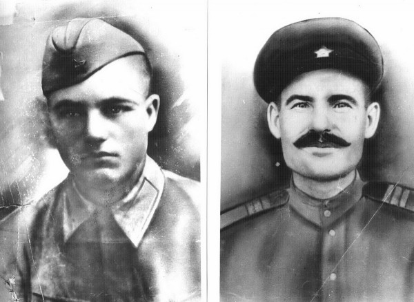 Sanko Sanko Ivan and Gabriel