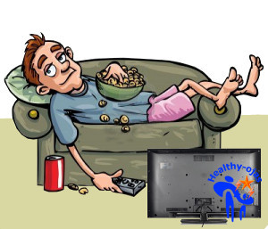sedentary-life