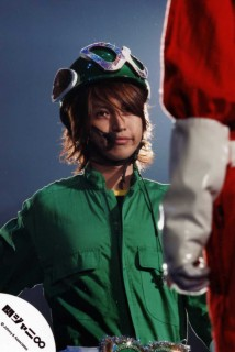 .....SRSLY? THIS IS MY DUBIOUS FACE.  *favorite ranger pic EVAR*