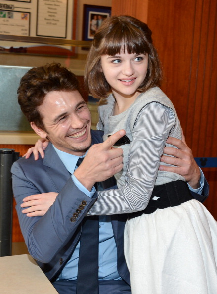 James Franco Finally Buys His Star Ft The Better Franco