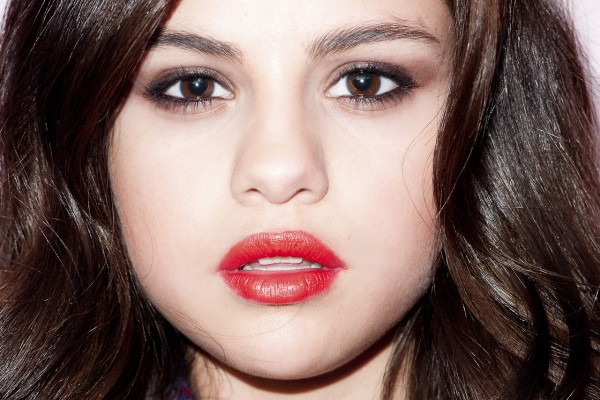 Selena Gomez shoots with Terry Richardson - Oh No They Didn't!