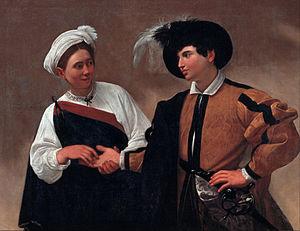 300px-Caravaggio_(Michelangelo_Merisi)_-_Good_Luck_-_Google_Art_Project