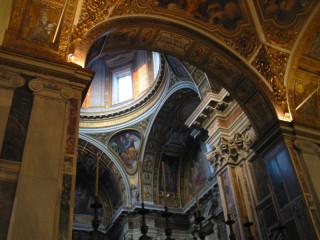 301 santa maria maggiore side chapel
