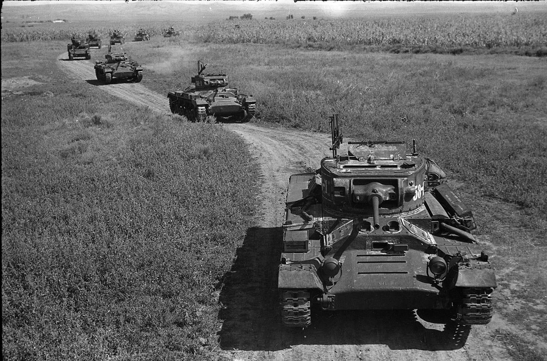 Северный Кавказ_1942