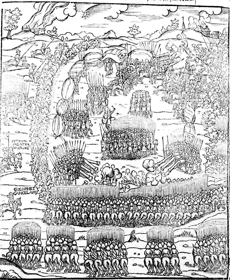 800px-Modovian_army_Polski_Kronika_from_1564