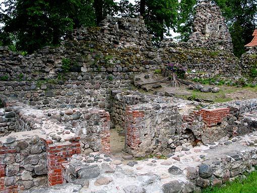 руины Ввольмра 2