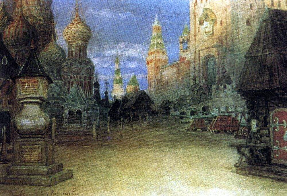 Красная-площадь.-1897