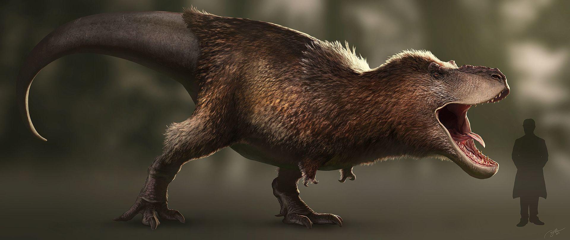 Rjpalmer_tyrannosaurusrex_001