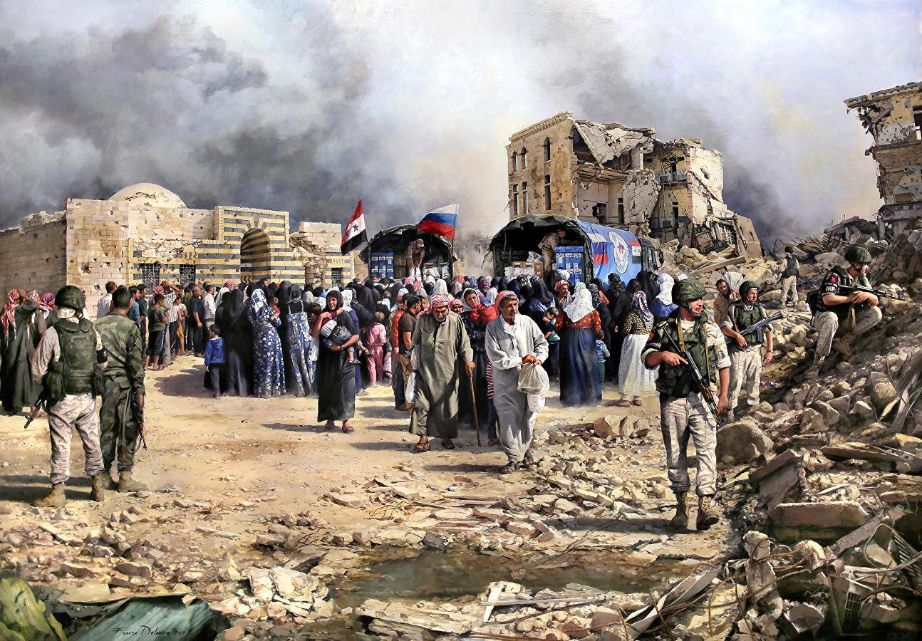 Алеппо_4