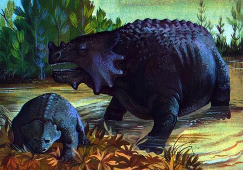 Скутозавр 01