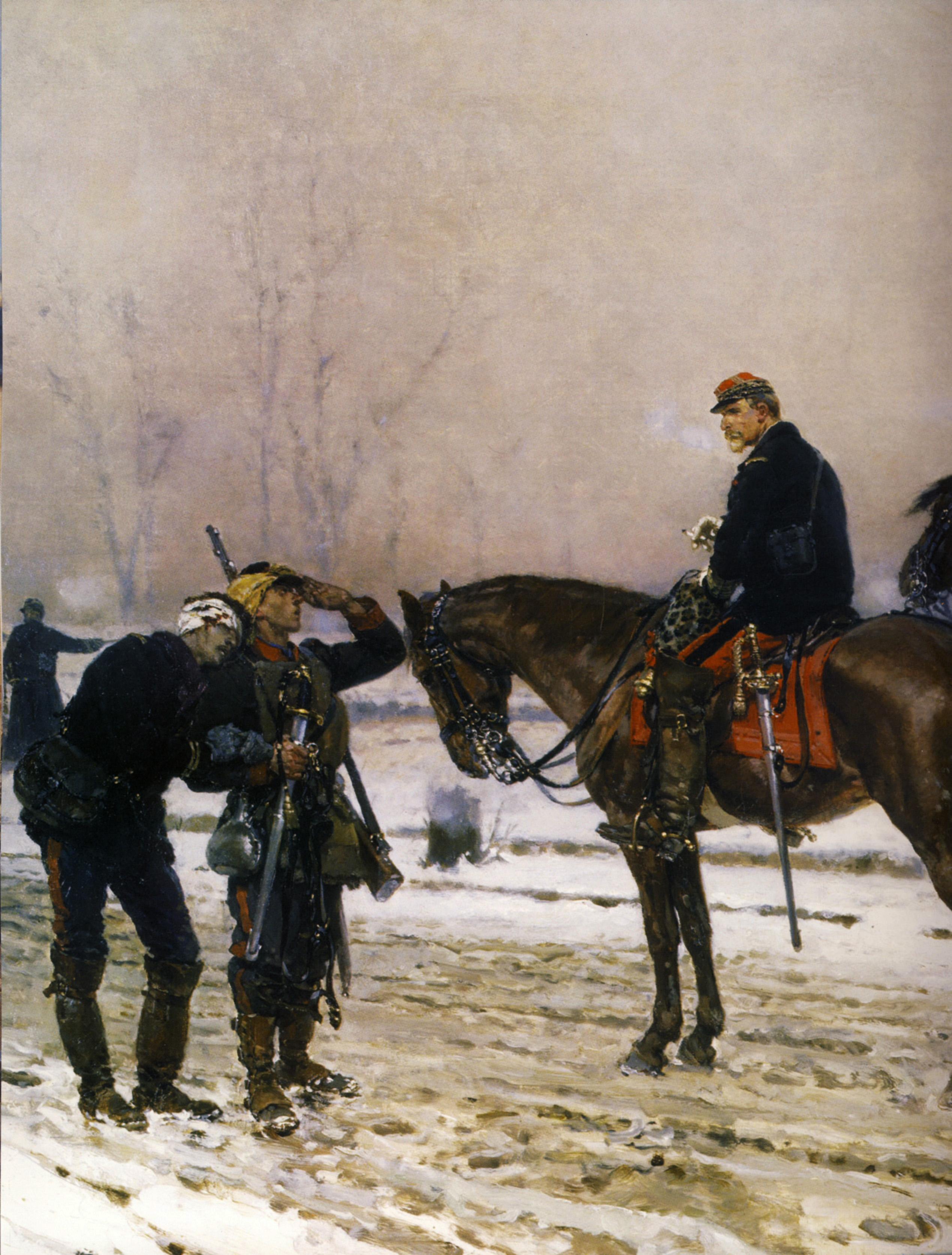 1355150602-1870--neuville--ggngral-interrogeant-un-garde-mobile-soutenant-un-lieutenant-blessg--pmdla