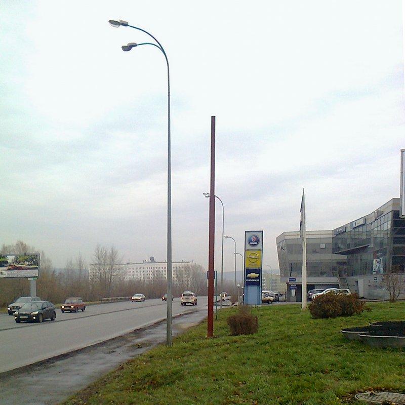 Про транспорт, экологию и городские нововведения. Photo0160