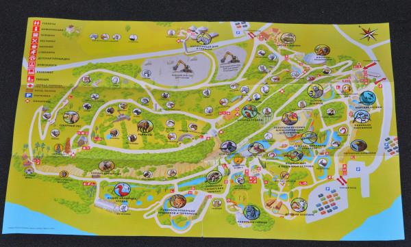 155-карта из зоопарка DSC_0078