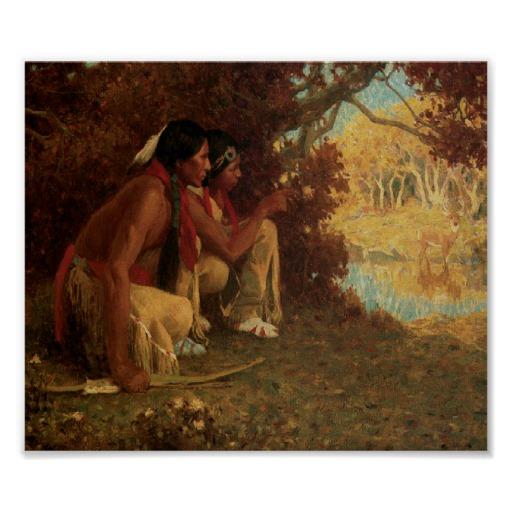 native_american_indians_deer_hunting_art_print_pos-re05c1eaaf718461ab9b526919fb6d2ab_41t_8byvr_512