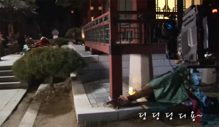 The Moon That Embraces The Sun Wrap Up, Behind The Scenes, and