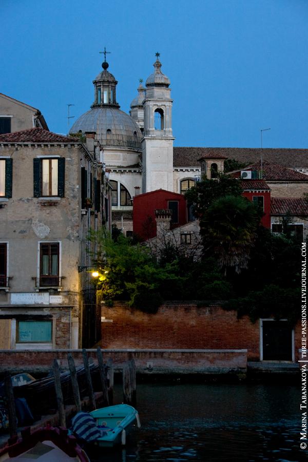 венеции италия в проститутки