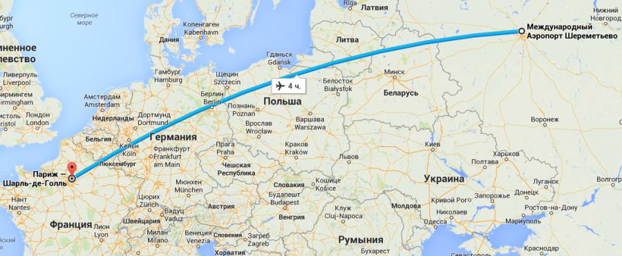2014-11-09 11-46-39 Google Карты - Google Chrome