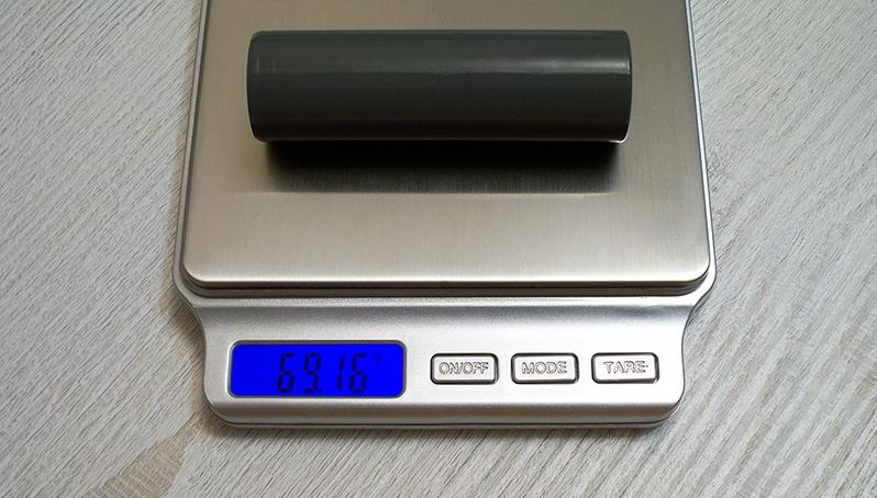 LG INR21700 M50