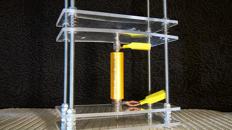 Thunderheart Reviews Battery holder v.4.0   18650 21700 26650 26800 32700 battery holder cell holder adapter