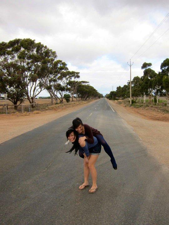 Adelaide 2011
