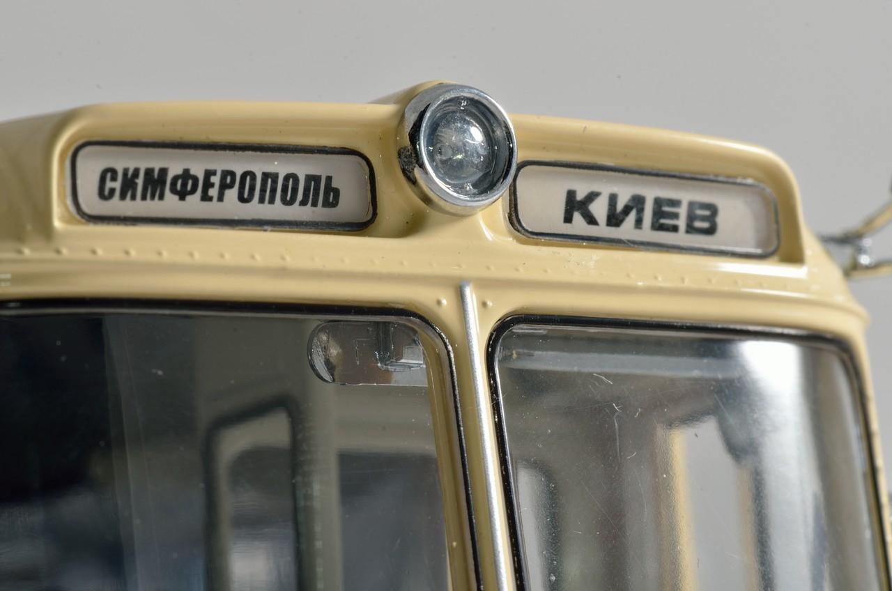 112702 ЗИС-127 маршрут «Симферополь-Киев» 26