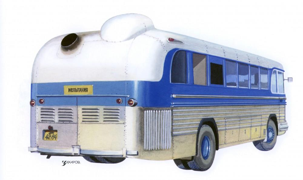 1959 НАМИ-053