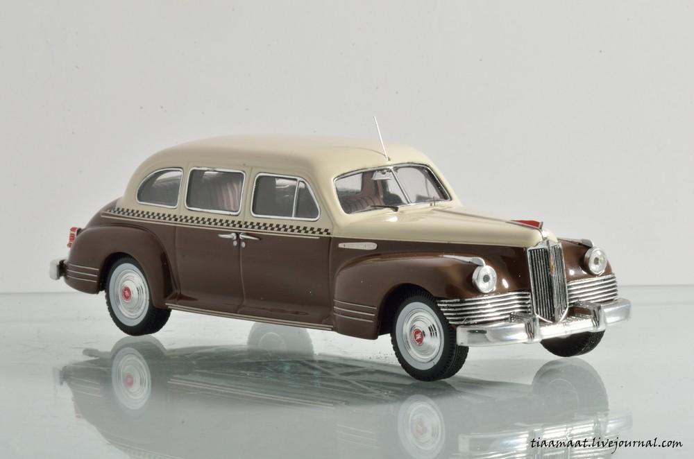 VVM ЗИС-110 Такси 03