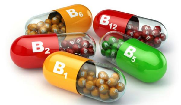 какие витамины нужно пить на диете