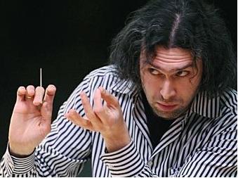 Большой театр предлагает мнения других дирижеров, Artistic Director Grand theaters, Влaдимир Юровский