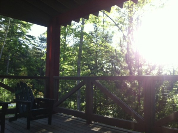 exponent retreat 2013 porch
