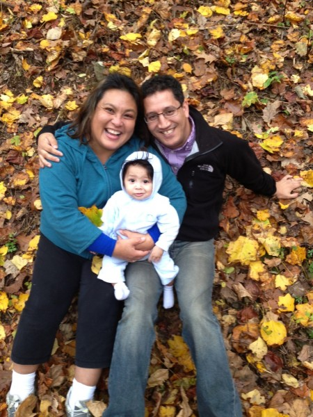 Shenandoah NP 2 Nov 2013 - 1