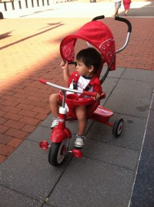 tricycle 22 June 2014