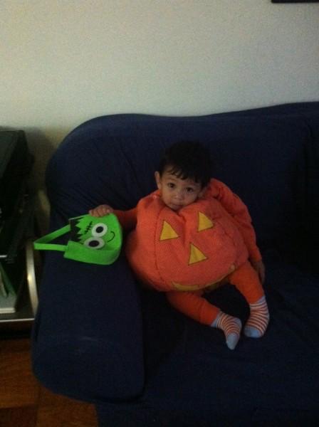Zacky Halloween 2014
