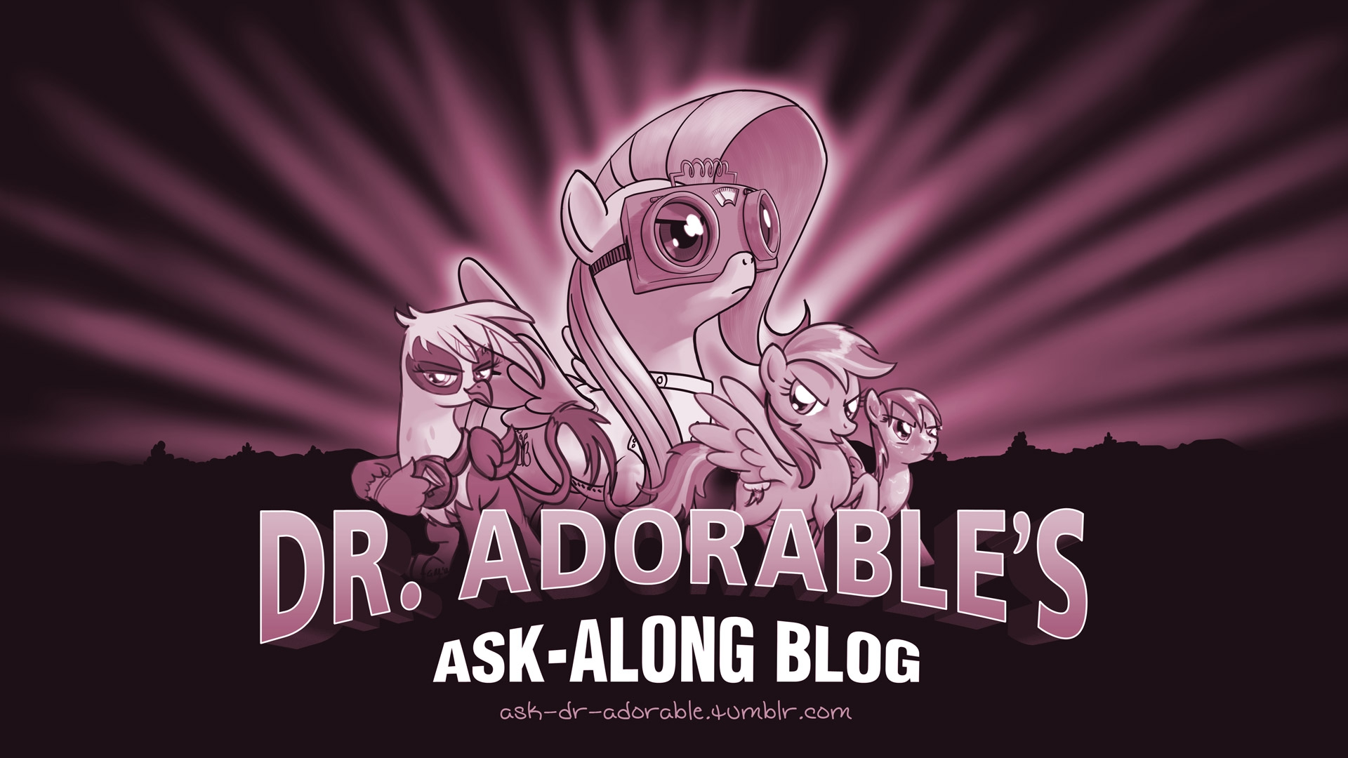 dr adorables