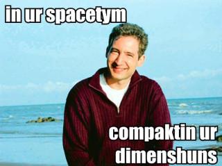 LOLtheorists : Brian Greene