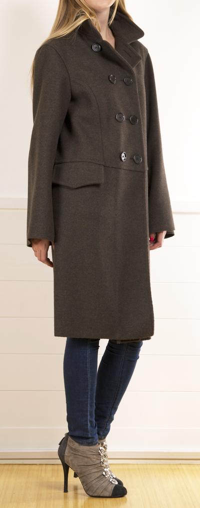 пальто ботега венета