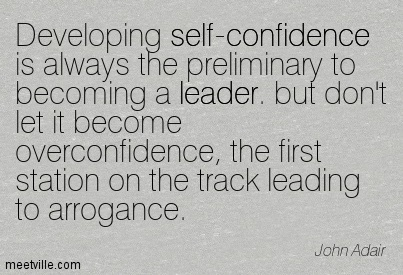 John-Adair-self-confidence-leader