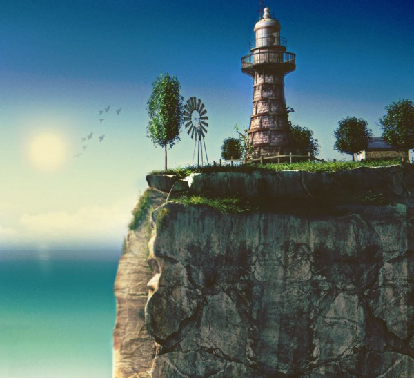 cliff_edge_by_ahmadturk-d5mj2kw