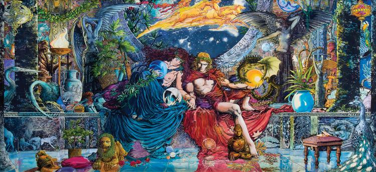 artemis and apollo barry windsor smith.jpg
