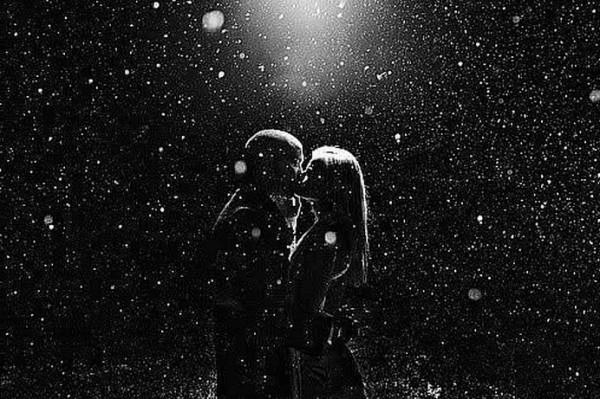 Поцелуй до востребования. Vol. 3. С новым годом
