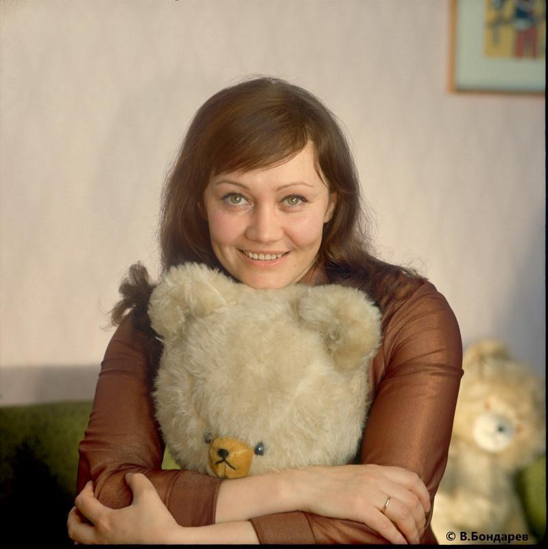 Фотограф Владимир Бондарев