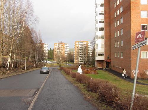 Harald Sohlbergs vei Oslo (2013)