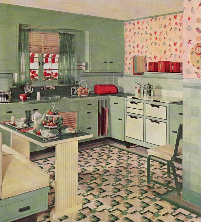 1935 from the Dream Kitchens brochure. Published by Armstrong Cork and designed by Hazel Dell Brown.jpg