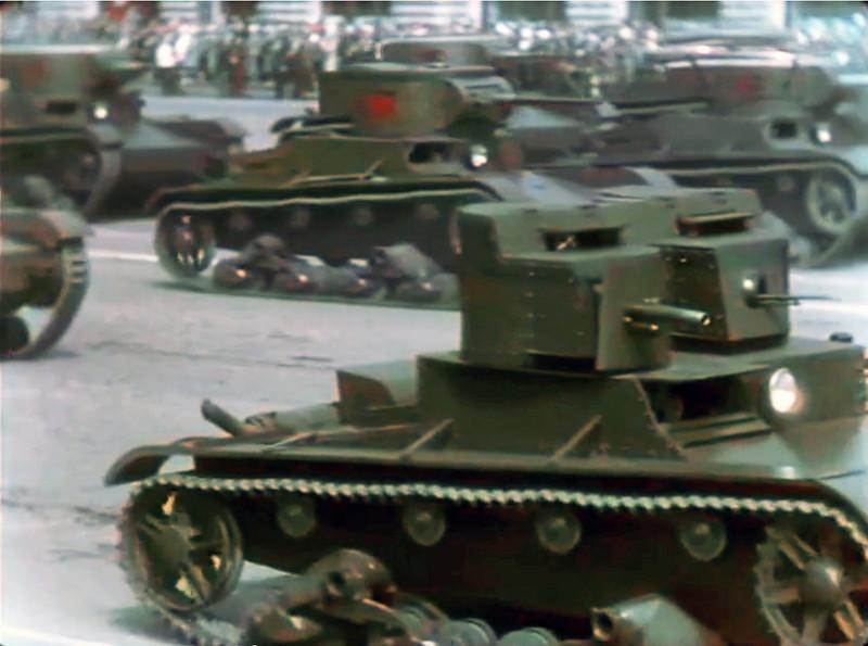 1935 Военный парад на Красной площади21в.jpg