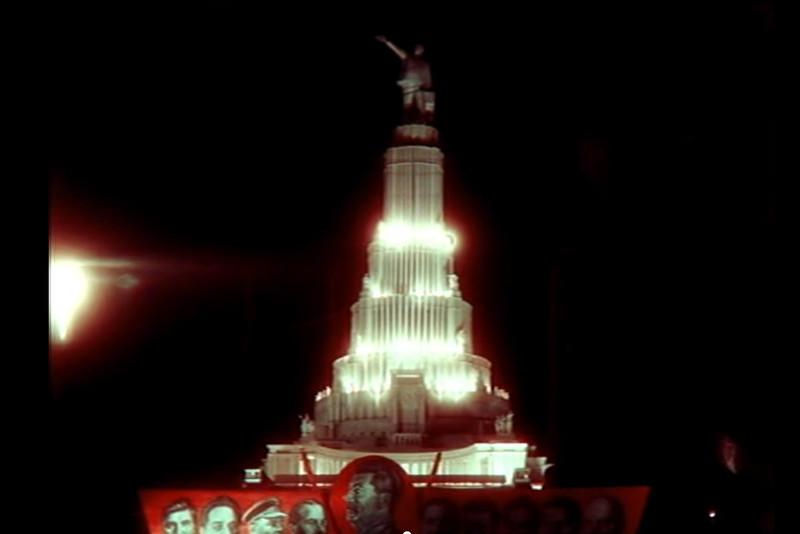 1935 Военный парад на Красной площади46.jpg