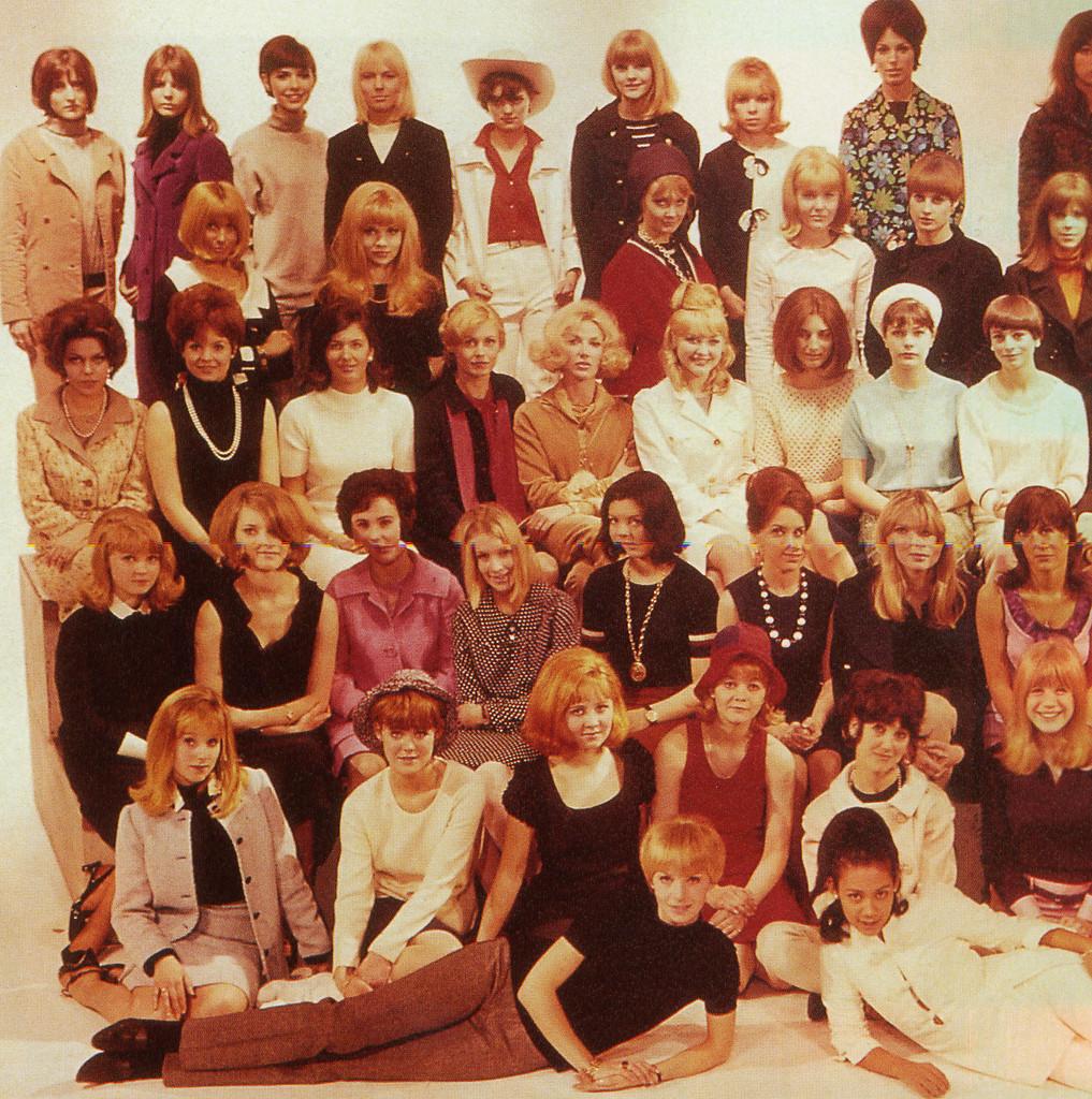 Прически -1965 год.jpg